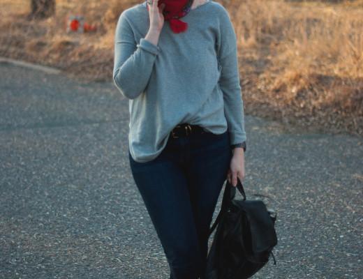 Karin Rambo of truncationblog.com is sharing how she overcame her body images