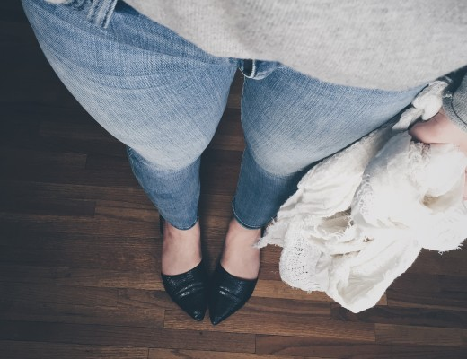 Karin Rambo of truncationblog.com shares her weekly outfit roundup for 4/7/16