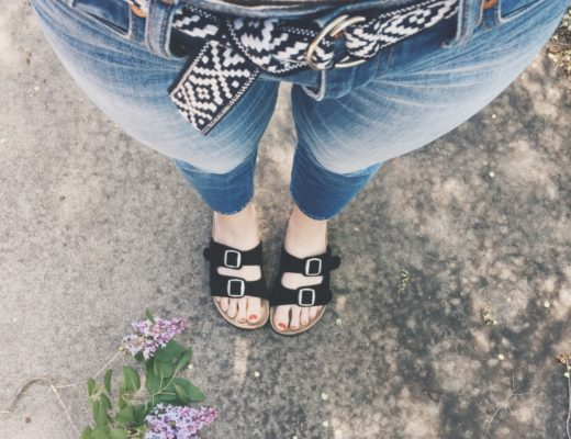 Karin Rambo of truncationblog.com shares her weekly outfit roundup for 5/12/16