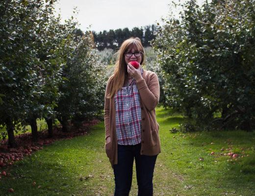 Karin Rambo of truncationblog.com shares a little life update