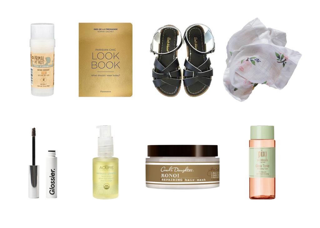 Karin Rambo of truncationblog.com shares her April Favorites Conscious Consumerism Edition
