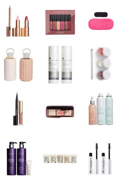 Nordstrom Anniversary Sale Cruelty Free Beauty