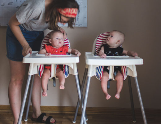 Karin Rambo of truncationblog.com shares her parenting philosophy