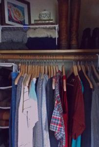 Fall 15 Closet