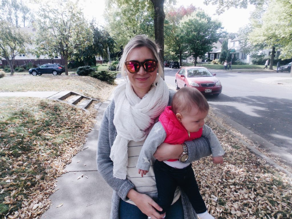 The end of breastfeeding? Why I can't stop crying.