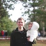 Karin Rambo of truncationblog.com wishes her husband a happy birthday!