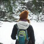 Karin Rambo of truncationblog.com shares her love of hiking