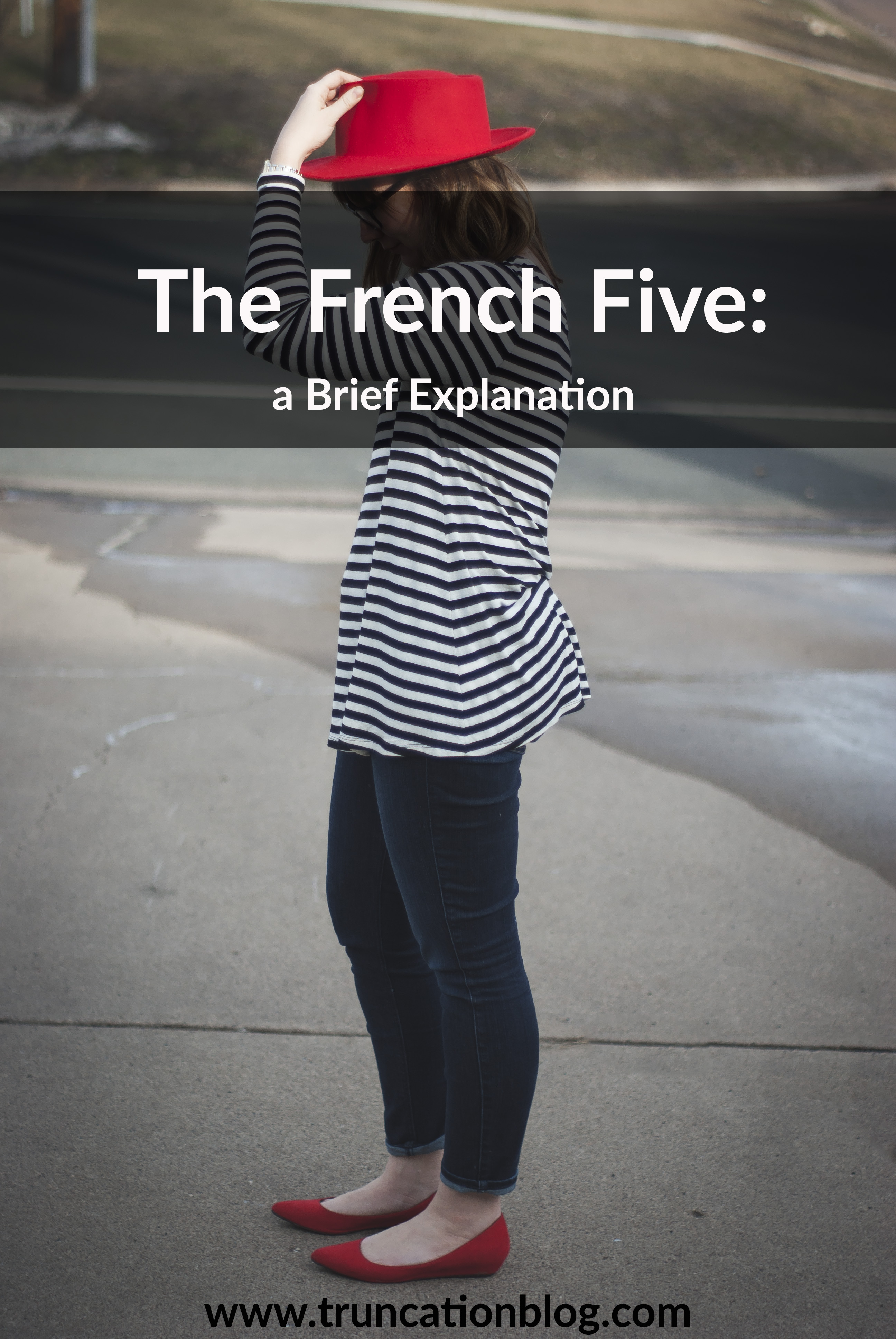 The French Five: a Brief Explanation