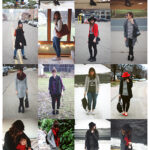 Karin Rambo of truncationblog.com does a recap of her winter capsule wardrobe