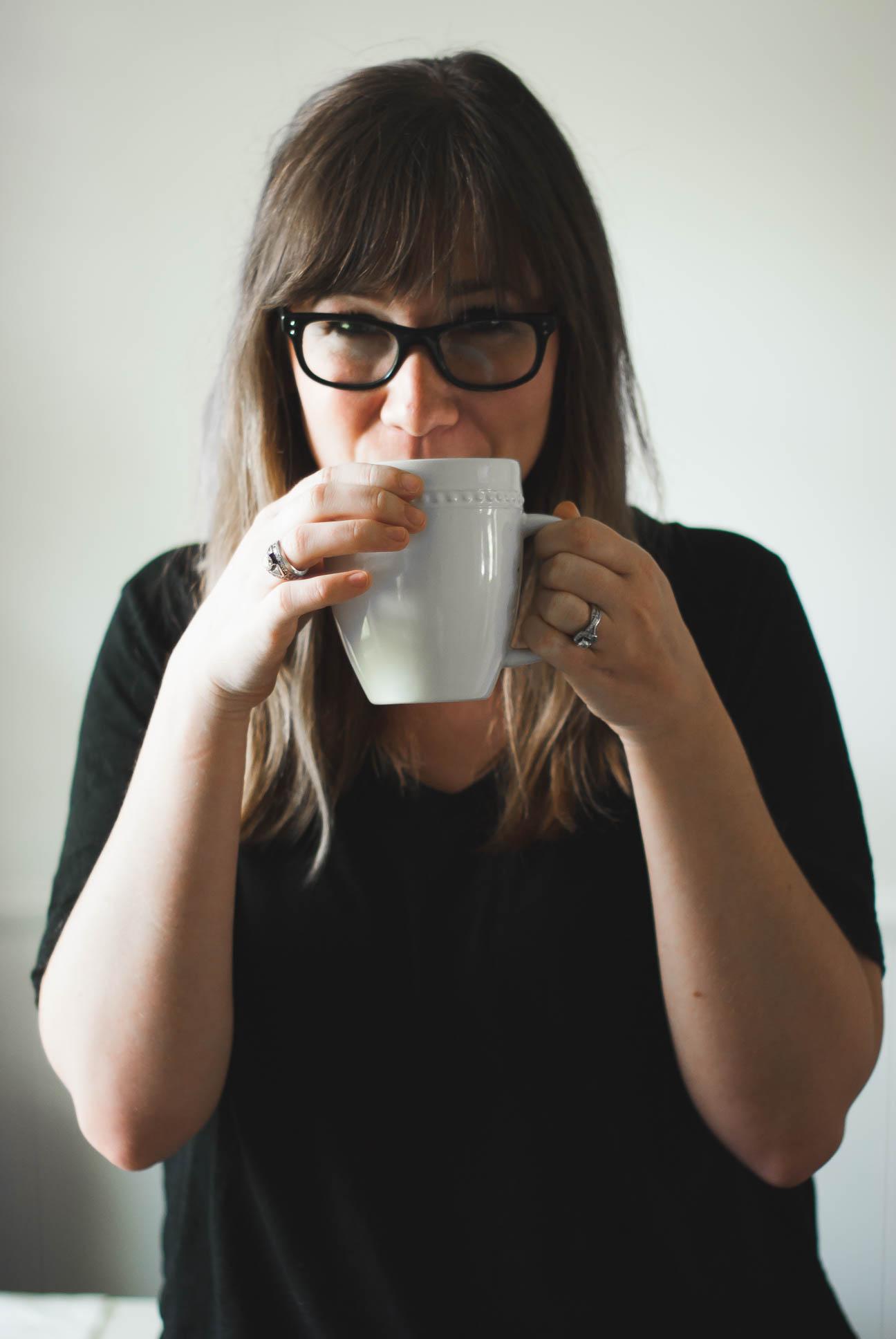 Karin Rambo of truncationblog.com shares why her Sacrifices Don't Really Matter