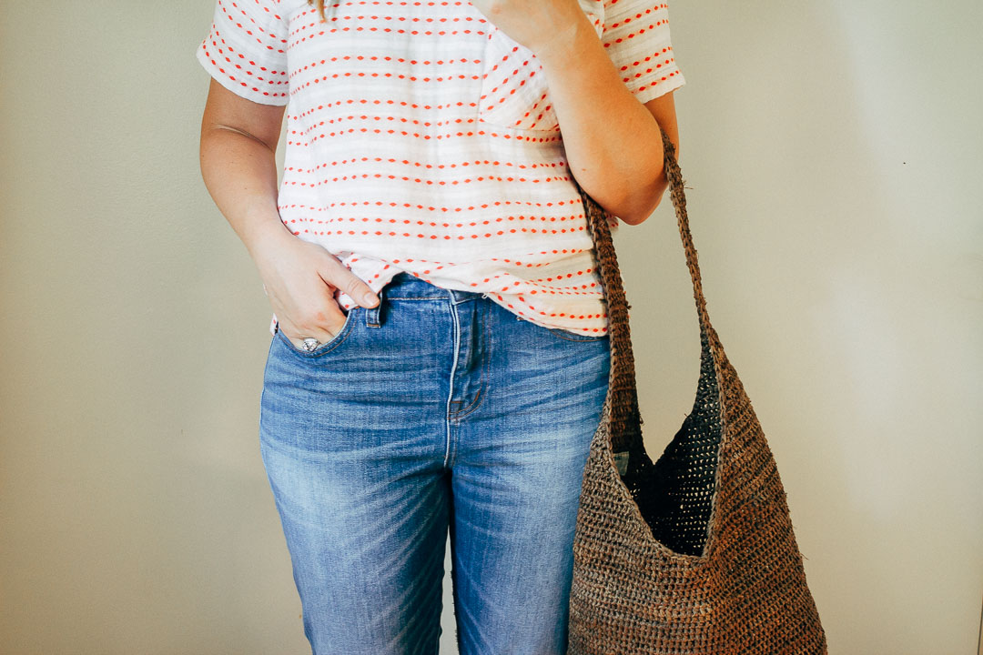 Karin Rambo of Truncationblog.com shares her guidelines for a year of no shopping