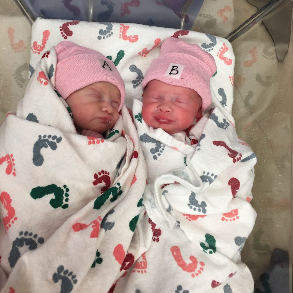 To the NICU Mom: You're not Alone