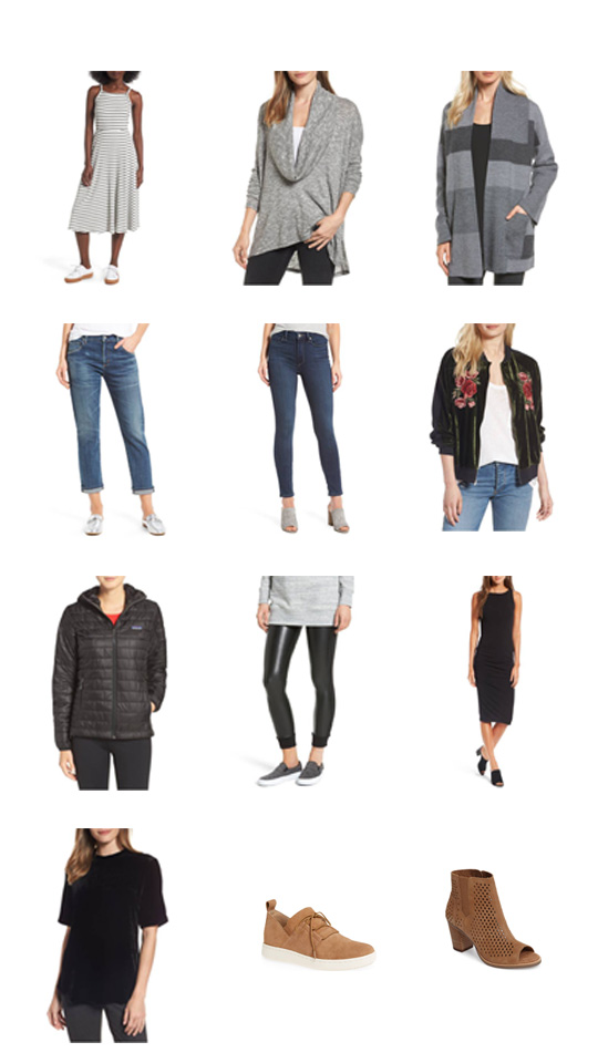 Nordstrom Anniversary Sale Clothing And Shoes
