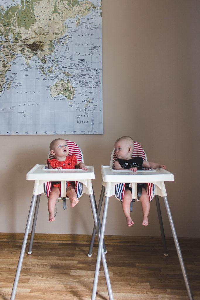 Karin Rambo of truncationblog.com shares her parenting philosophy