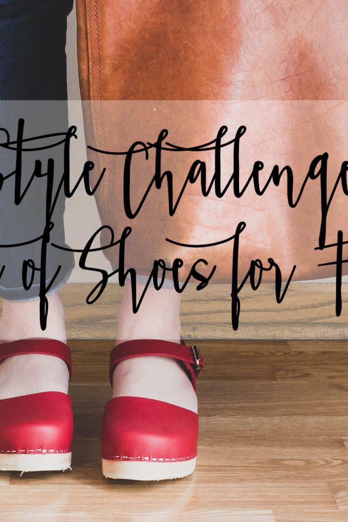 5 Day Style Challenge Feat. Lotta from Stockholm