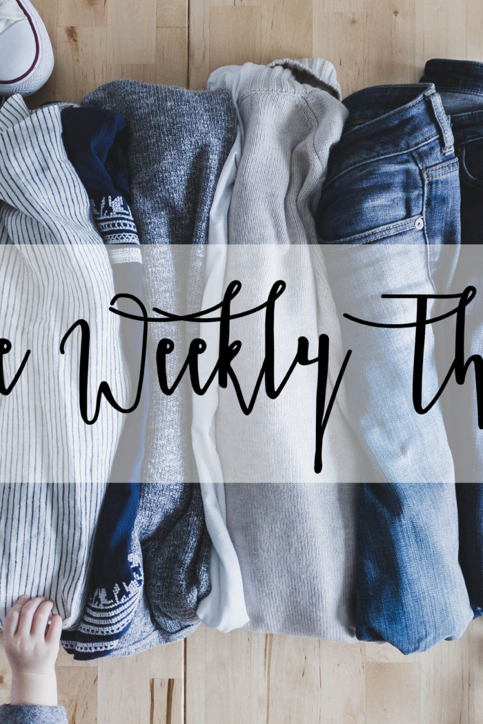 Weekly Three: Feat. Safari Collective, Double Grace, & Pyne & Smith