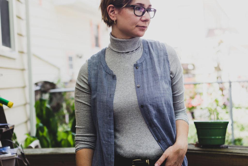 The Garment Life Fall 2017 Pop Up + Discount Code