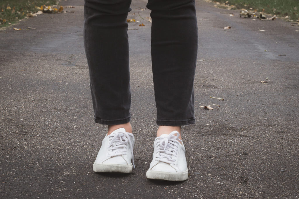 Thoughts on Styling + a Review of the Veja Esplar Sneakers