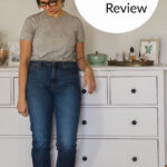 In Depth Everlane Jean Review: Modern Boyfriend. Ethical Clothing: Jeans