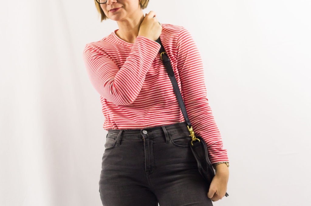 Red Stripes and Mom Jeans-1