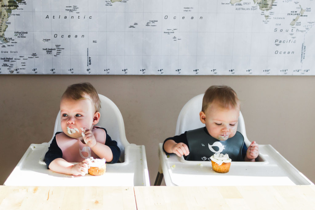 A Letter to the Mom Expecting Twins