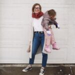 Winter 10x10 Wrap Up: What I Learned & Actually Wore