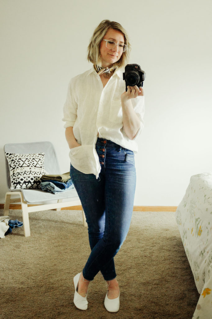 What I Actually Wore- Outfits for the Week of 4-23-18-1