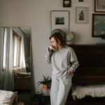 Ethical Lounge Wear with Les Lunes