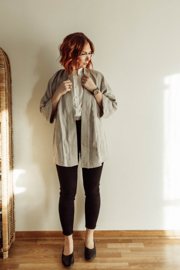 Holiday Look Book Featuring Ethical Fashion