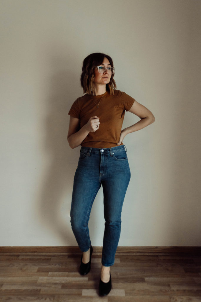 Everlane Denim Guide: Every Style Reviewed in One Helpful Place
