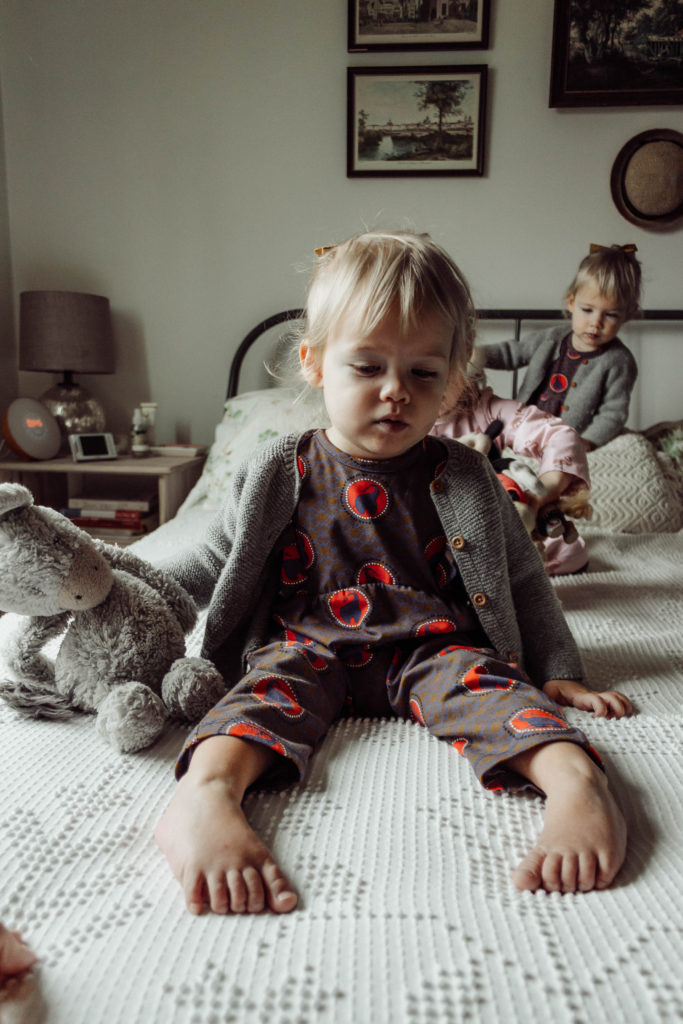 Naomi & Prints: Organic & Ethical Childrenswear