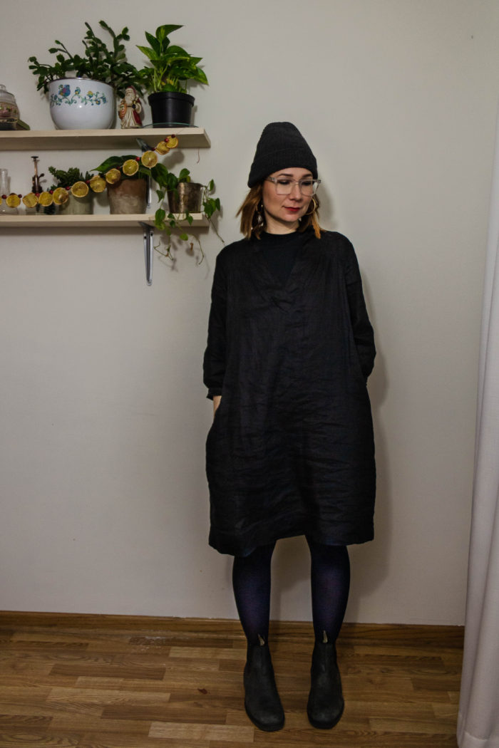 What I Wore Last Week: Featuring Dressember