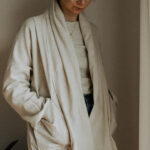 What I Wore Last Week: Featuring the Wiksten Haori