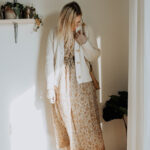 Transitional Outfit Ideas for Spring