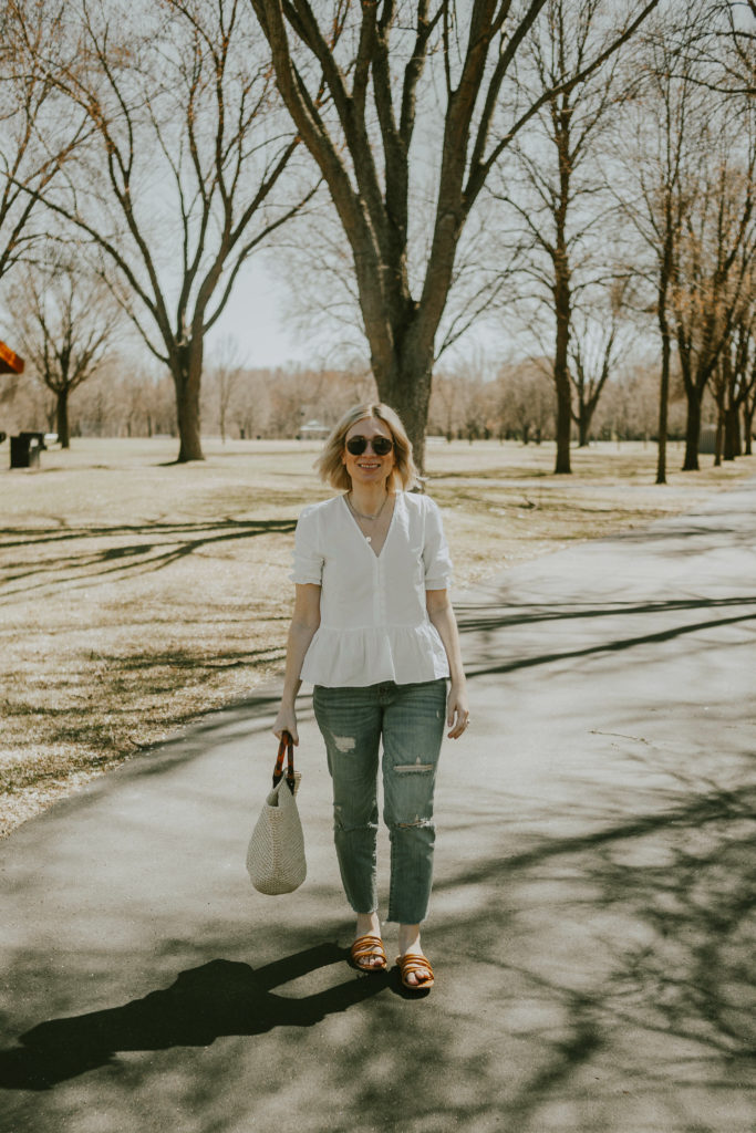 Spring Trends: Puffed Sleeves + How to Style Them
