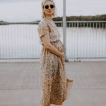 What I Wore: A Week of Dresses. Christy Dawn dresses are perfect for pregnancy