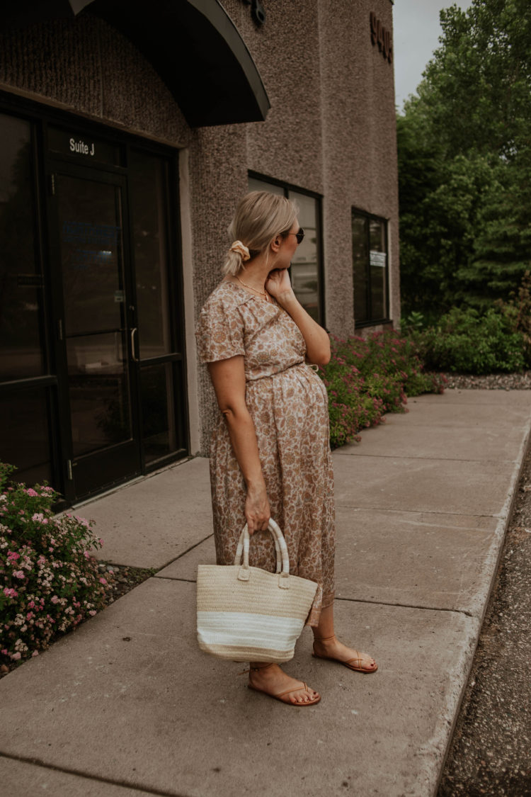30 Days of Summer Style Day 14: Christy Dawn Dress