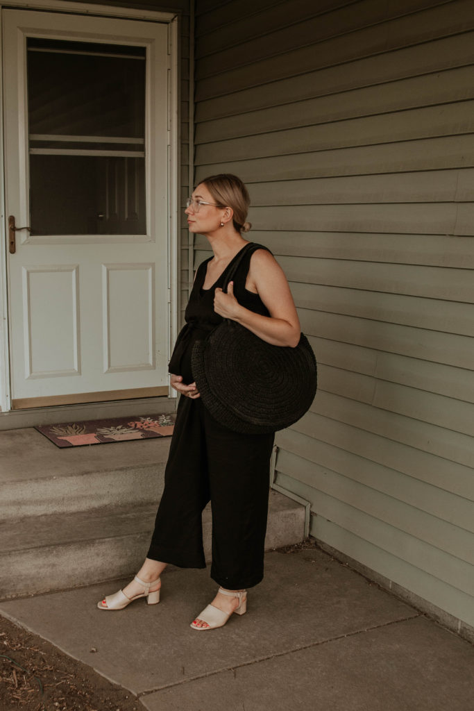 30 Days of Summer Style Day 26: 2nd Trimester Recap