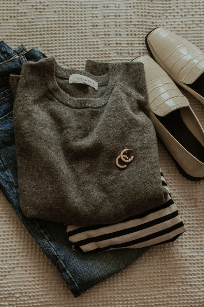 Four Fall Outfits I Can't Wait to Wear