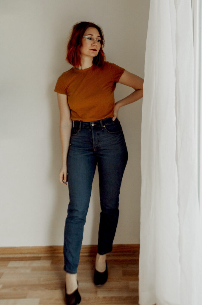 Everlane Denim Guide: Every Style Reviewed, authentic stretch cigarette