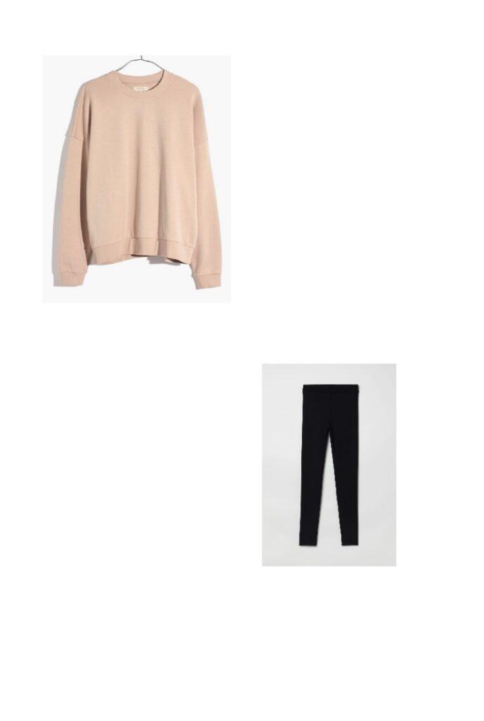 February 2020 Closet/Wardrobe Recap